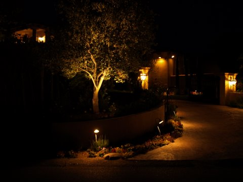 Lighting  Camarillo Illuminus Exterior Lighting