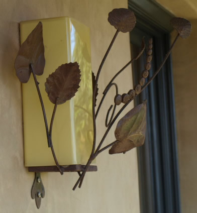Lighting  Camarillo Decorative Sconce