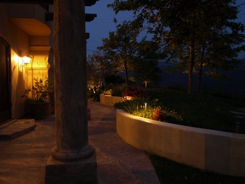 Lighting Camarillo Outdoor Lights